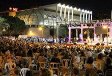 El Bajoqueta Rock tancarà l'escenari de la Gran Fira als Jardins del Palau