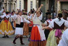 Más de 700 parejas participarán en la dansà con motivo de la festividad de la Virgen de los Desamparados