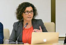 """Isabel Martín: """"És moment de seguir construint el poble amb el qual sempre he somiat"""""""