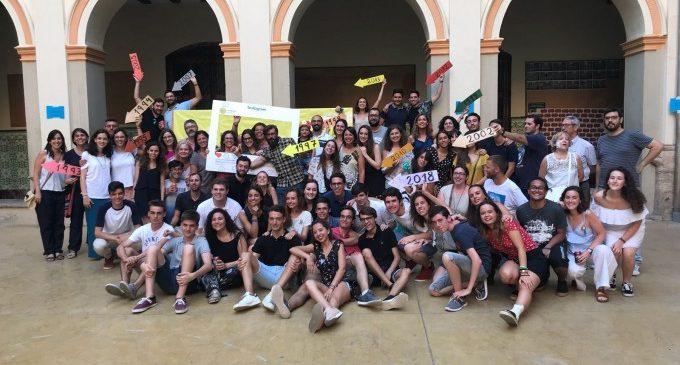 Itaka-Escolapios celebra 25 anys de camp de treball a València
