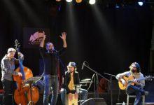 L'Etnomusic Estiu continua aquest divendres amb els ritmes grecs i balcànics de Krama