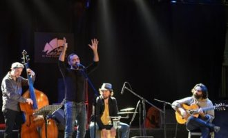 El Etnomusic Estiu continúa este viernes con los ritmos griegos y balcánicos de Krama