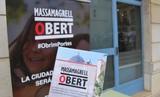 Massamagrell consigue una doble subvención en materia de Gobierno abierto