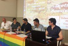 La Diputació recolza la recuperació de la memòria de les víctimes LGTBI del franquisme