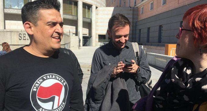 El Govern Sánchez no està disposat a cedir el convent de Sant Doménec de València