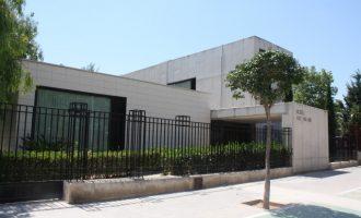 Acaban las obras de reparación del Museo Antonia Mir de Catarroja