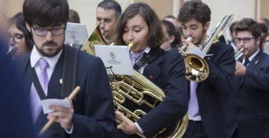 Las sociedades musicales ofrecerán sus aulas a escuelas infantiles, colegios e institutos a partir de septiembre