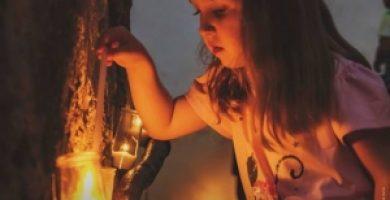 Tallers, concerts y la Nit de les Veles en Titagües