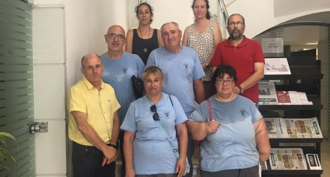 S'incorporen cinc treballadors en l'Ajuntament de Massamagrell