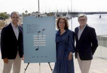 L'Orquestra de València oferirà un concert a la platja del Cabanyal