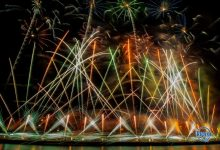 Doce truenos, doce campanadas: Caballer despedirá el año en La Marina de Valencia