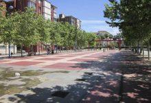 La Plaça Poeta Miguel Hernández del Barri Orba millorarà la seua accessibilitat