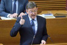 """Puig, sobre un avanç electoral a la Comunitat Valenciana: """"La porta continuarà oberta però hui no ho veig"""""""