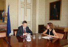Puig proposa a Batet crear una comissió mixta permanent Generalitat-Govern per a abordar assumptes d'interés