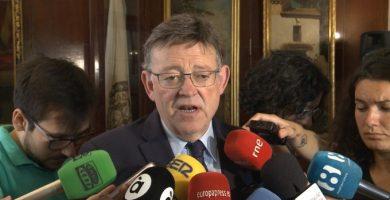 """Puig assegura que la llei d'habitatge segueix vigent i és """"absolutament irrenunciable"""" després de la sentència del TC"""