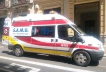 Una dona ha mort atropellada en un accident en l'Avinguda Pio XII