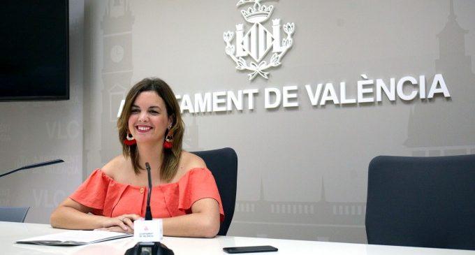 """Gómez adverteix al PP: """"No tornaran a posar les seues mans sobre el Cabanyal-Canyamelar"""""""