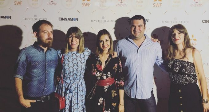 La valenciana 'Todos queríamos matar al presidente', nominada a los Premios de la Academia de Televisión Web