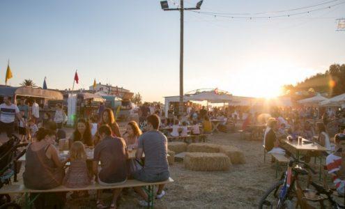 El festival gastronómico y de ocio familiar Solmarket amplía su oferta y espera atraer a 80.000 personas