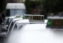 Associacions de taxistes valencians se sumen a la vaga indefinida i ofereixen serveis mínims en urgències mèdiques