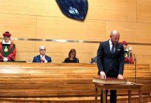 El socialista Toni Gaspar és triat president de la Diputació com a substitut de Jorge Rodríguez