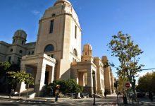 La Universitat de València, tercera millor d'Espanya en Física i Química, segons el rànquing Best Global Universities
