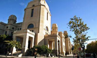 Més del 90% del nou professorat de la Universitat de València és competent en valencià