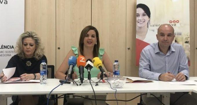 Una de cada tres persones troba ocupació gràcies a València Activa