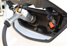 Augmenten els punts de recàrrega per a vehicles elèctrics