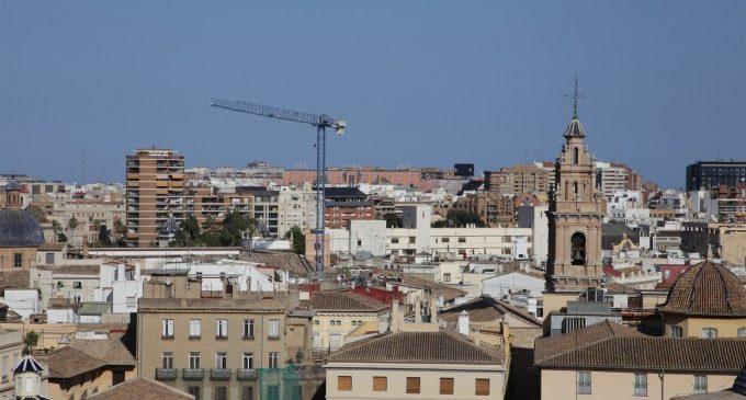 La Comunitat Valenciana i València s'uneixen perquè tots tinguen accés a una llar digna