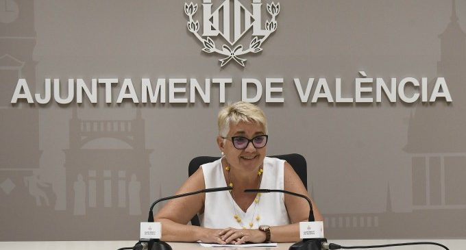 Un 27% més de persones es beneficien del servici Ajuda a Domicili a València