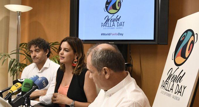 La Paella celebrará el próximo 20 de septiembre su primer día mundial