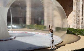 El Centre del Carme seleccionat per als premis 'Museums in Short'