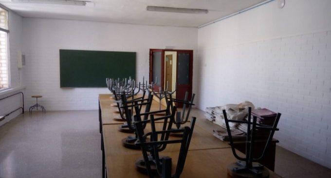 Alfafar millora les instal·lacions dels seus col·legis públics