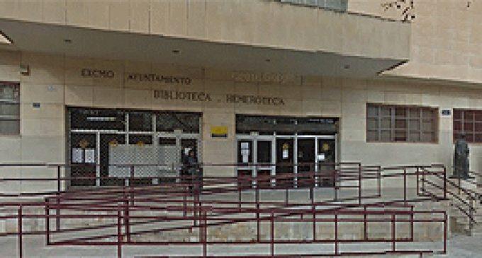 La Biblioteca Històrica Municipal de València custodia més de 136.000 exemplars