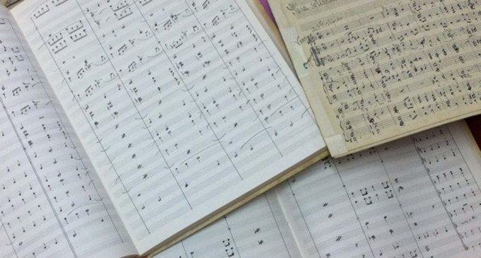 Més de 233 investigadors han visitat la Biblioteca Musical de Compositors Valencians