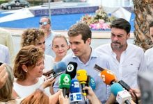 El Botànic planta cara a la política anti avortament de Pablo Casado per a garantir les pensions