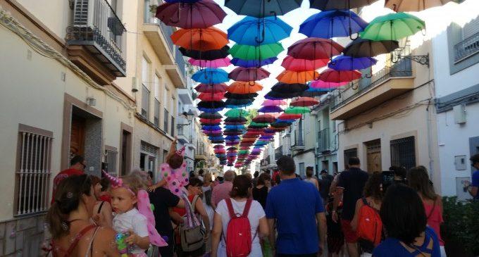 Les Festes Majors de Rocafort són convivència i alegria