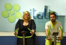 Vitalia Ness obri a València el seu primer centre especialitzat en sèniors i presèniors