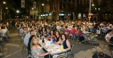 Paiporta se prepara para sus fiestas populares