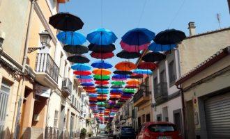 Les festes de Rocafort obrin pas a més d'una setmana de festa continua
