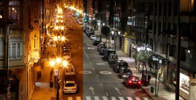 El Ayuntamiento de Valencia logrará un ahorro energético en luz del 85%