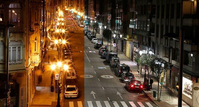 València reduce un 20,1% la factura de la luz municipal desde 2015