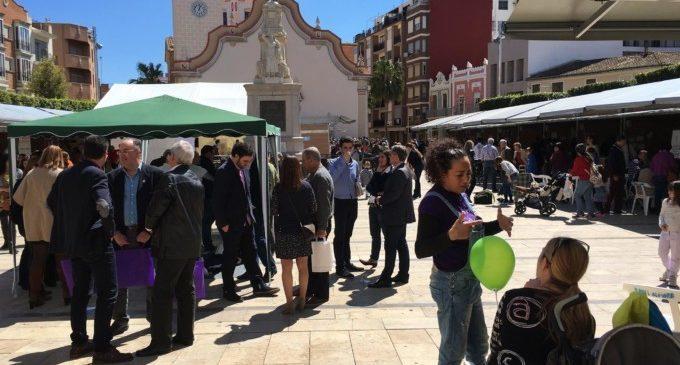 Alfafar celebra una nova edició de la Fira de la Salut, tot un referent a la comarca
