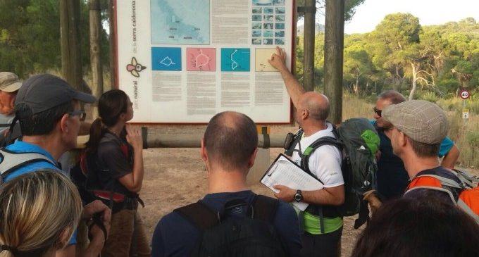 Turisme d'interior i Comunitat Valenciana