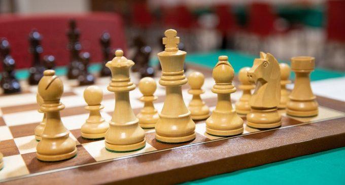 Jornada sobre el problema dels escacs a València