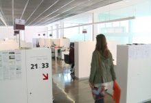 La Comunitat Valenciana acomiada juny amb quasi 420.000 afectats per ERTO