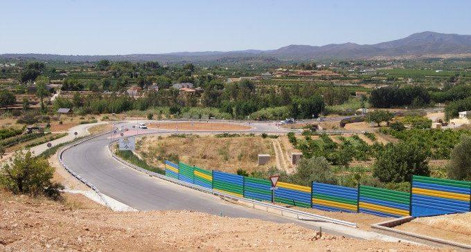 La Diputació ajorna el tall de la CV-364 entre Benaguasil i Pedralba per evitar molèsties als veïns a l'estiu