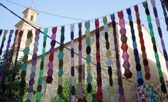 Alcublas es vesteix de llana per a visibilitzar a la dona rural