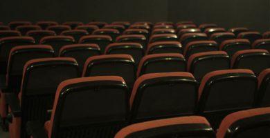 Las salas de cine y de teatro reabrirán a partir del lunes 25 de mayo (fase 2), pero con restricciones de aforo al 30%